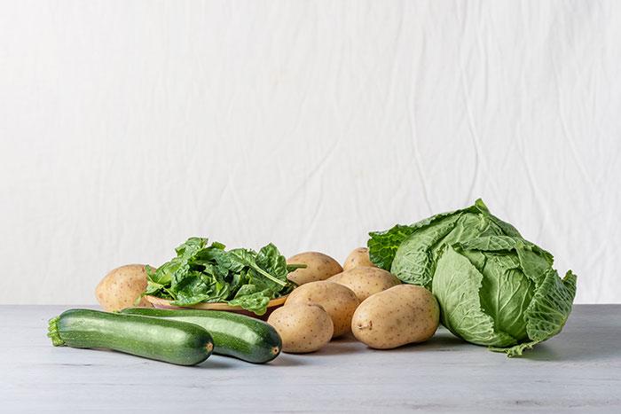 Carlit compromisos - menjar saludable