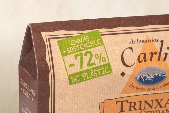 Carlit compromisos - envasos sostenibles